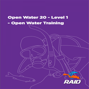 Open Water 20