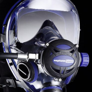 Full Face Mask Hire