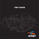 try dive