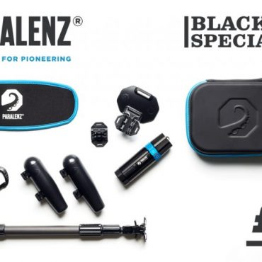 Get your hands on this Paralenz Black Friday Special Offer!
